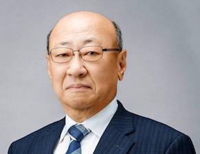 President Nintendo Tatsumi Kimishima
