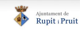 logo ajuntament Rupit