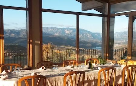 Restaurant Mirambell